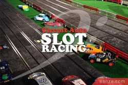 Circuit Auto Slot Car