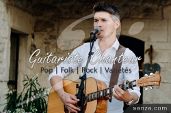 Guitariste Chanteur