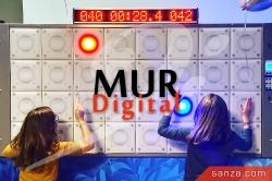 Défi Mur Digital