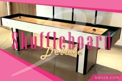 Shuffleboard Deluxe