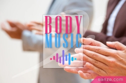 Team-Building Body Music