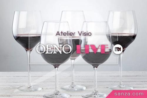 Atelier Visio Oeno Live