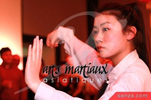 Arts Martiaux Asiatiques