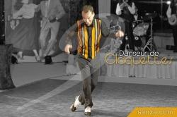 Danseur de Claquettes