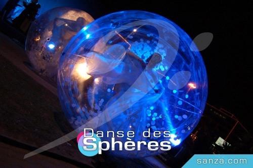 Danse des Sphères