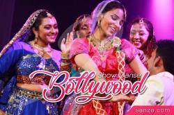 Show Danse Bollywood