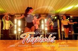 Show Danses Tropicales