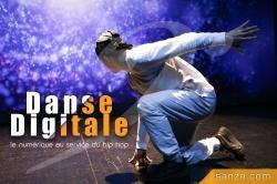 Show Danse Digitale