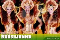 Revue Brésilienne
