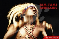 Tam-tams Africains