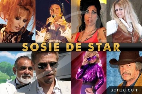 Sosie de Star