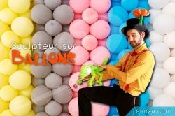 Sculpteur sur Ballons