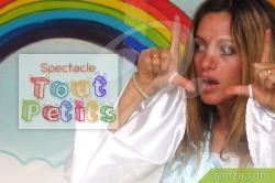 Spectacle pour Tout Petits