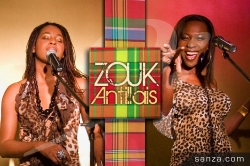 Zouk Antillais