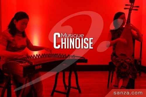 Musique Chinoise