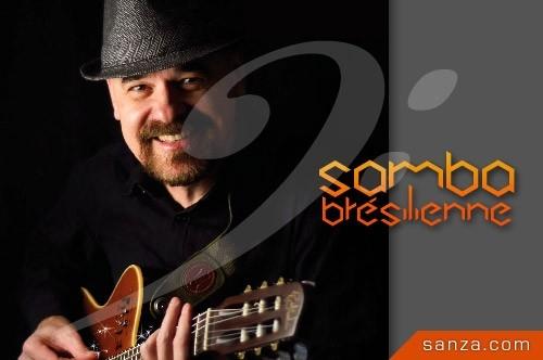 Samba Brésilienne