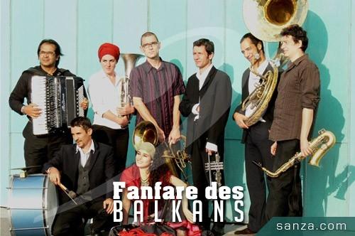 Fanfare des Balkans
