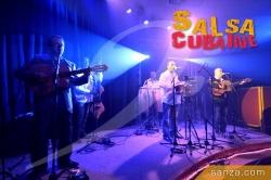 Orchestre de Salsa Cubaine