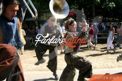 Fanfare Latina