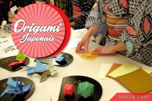 Origami Japonais