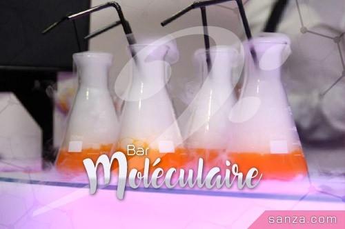 Bar Moléculaire
