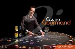 Casino Gourmand