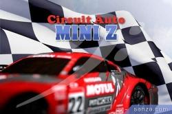 Circuit Auto Mini Z