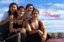 Quatuor à Cordes Féminin