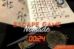 Escape Game Nomade