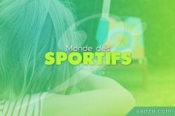 Monde des Sportifs