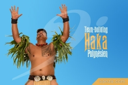 Team-Building Haka Polynésien