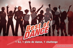 Best Of Dance - Challenge Danse