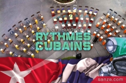 Team-Building Rythmes Cubains