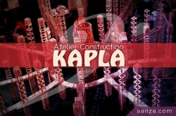 Atelier Construction Kapla
