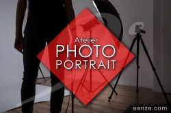 Atelier Photo Portrait
