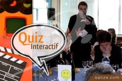 Quiz Interactif