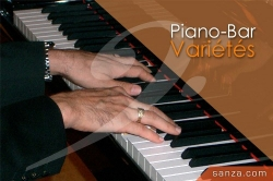 Piano-Bar Variétés