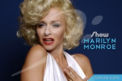 Show Marilyn Monroe