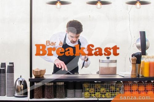 Bar à Breakfast