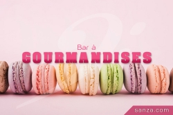 Bar à Gourmandises