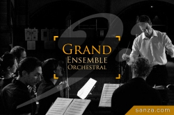 Grand Ensemble Orchestral