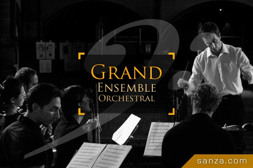 Grand Ensemble Orchestral