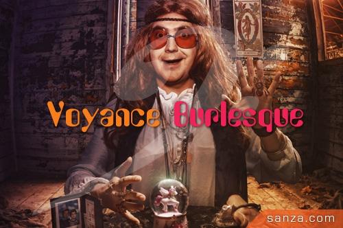 Voyance Burlesque