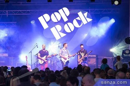 Groupe de Pop Rock