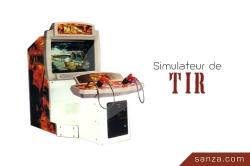 Simulateur de Tir
