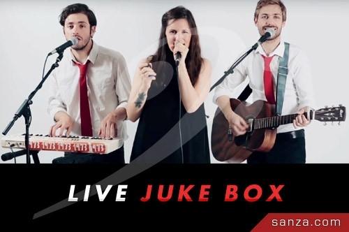 Live Juke Box