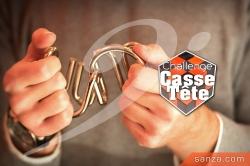 Challenge Casse-Tête