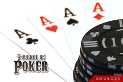 Tournoi de Poker