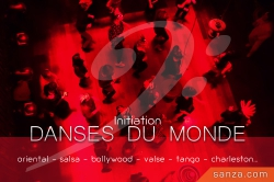 Initiation Danses du Monde