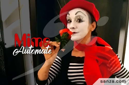 Mime-Automate